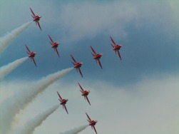 red arrow 5